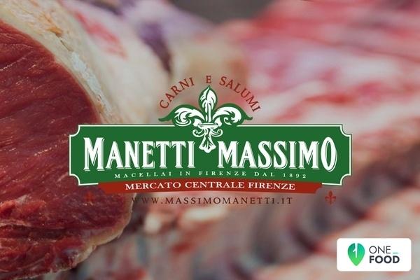 Macelleria Manetti
